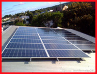 Wholesale Brand New W V Solar Panels Home Power Generator Free Ship to Worldwide