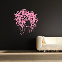 Where to Buy Hair Salon Wall Decals Online? Where Can I Buy Wall ...
