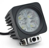 Cheap Spot Beam LED Work Light Best 30 Degree 1200lm 12V 24V