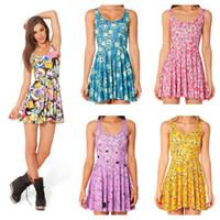Cheap Casual Dresses Dresses Best Sleeveless Above Knee/ Mini Cheap Dresses