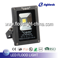 Wholesale 10W LED outdoor Work light flood light