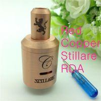 Cheap Replaceable RDA Best Metal Stillare v2 MOD