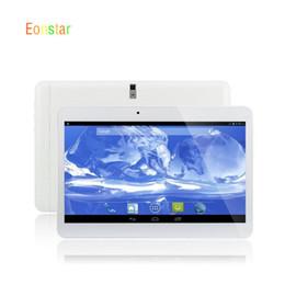 10 pouces 3G Tablet PC MTK6572 3G Dual Core Téléphone Appel GPS Android 4.2 2Go 16G Bluetooth Double caméra 5.0MP