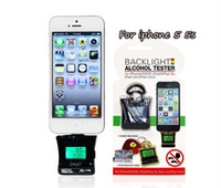 Cheap For iphone 5 5s Alcohol Tester Best Free Guangdong China (Mainland) Cheap Alcohol Tester