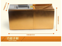 Wholesale small olive oil press machine w V High oil Extraction Rate Labor Saving