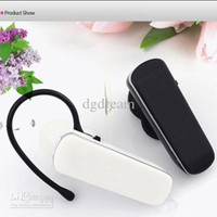 Cheap For Apple iPhone For HTC For Nokia For S mini headphone Best Bluetooth Headset  Bluetooth headset