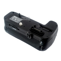 Wholesale One year warranty Multi Power Battery Grip For Nikon D7100 Camera New