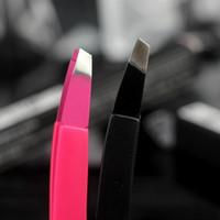 3ce 0071 Pencil makeup eyebrowSouth Korean cosmetics genuine 3ce Tweezer stylenanda 3 three eyelash curlers pencil 0071eyebrow