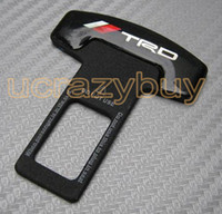 Wholesale Eliminate Stop Alarm Seat Belt Insert Plug for TRD