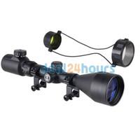 Cheap China scope rifle Best 3-9*56E 3-9 scope hunting