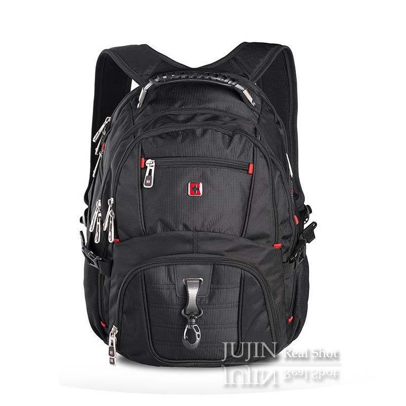 2017 New 1680d Nylon Swissgear Backpacks Laptop Backpack ...