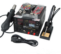 Cheap 909d soldering Best machine soldering