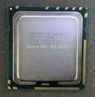 Wholesale Original Intel Xeon E5620 Quad Core Processor GHz MB Cache LGA1366 W Desktop Server computer CPU for X58 Platform