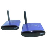Wholesale 5 G AV wireless tv audio video transmitter and receiver video audio sender m