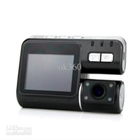 Wholesale Brand new Black quot LCD IR LED Night Vision P HD mini Car DVR Camera Recorder CAM G sensor Car DVR H150