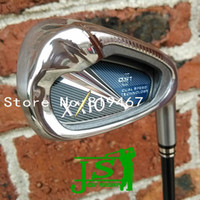 Wholesale New XXIO MP800 golf irons set PAS N s pro950gh steel R flex free headcover golf clubs irons right hand