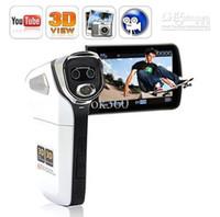 Wholesale Digital Video Camera Inch LCD Youtube D Camcorder Deg HDIM AV TV OUT CAR DVR H1813