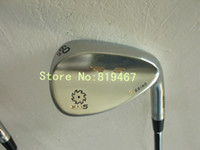 Wholesale golf clubs New SM5 wedge set degree with steel shaft golf wedge