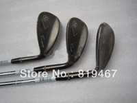 Wholesale X Forged golf wedge black quot quot degree golf clubs total