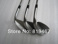 Wholesale 3pcs golf clubs CG golf wedge white degree right hand