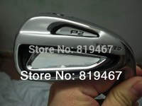 Wholesale New A P golf irons set pw with dynamic gold steel R300 shaft golf clubs irons