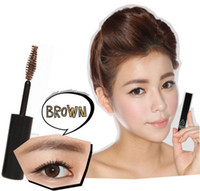 Wholesale Cosmetics Authentic Korean Brand Stylenanda CE Eyebrow Mascara Makeup Essential Eyebrow Color Cream