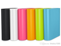 Power Bank all For US xiaomi 10400mAh battery charger large capacity portable cell phone USB charge power bank for iphone Samsung HTC xiaomi ect free shipping