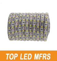 Wholesale High Quality Led Strip SMD Red Blue Green Yellow Orange Warm White Cool White M led Waterproof Led Strip Light