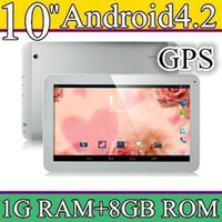 Cheap Android 4.2 quad core Best 8GB 1GB MTK8382