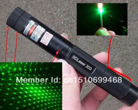 Wholesale 10000mw Laser Pointer Pen For with Charger Battery Green Laser Pointer Retail Gift Box Battery Charger Dropshipping