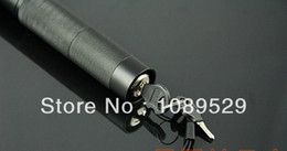 Wholesale green laser pointer mw w high power focusable can burn match burn cigarettes pop balloon laser