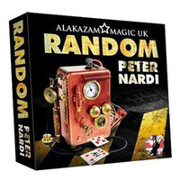 Wholesale Poker Magic teaching random Peter Nardi Random magic video send by email accept paypal