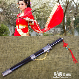 Wholesale Cosplay costume drama television show performances dagger swords children photography studio photography props