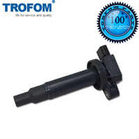 Wholesale Auto Ignition Coil For Toyota engine Parts Yaris parts