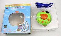Wholesale Childrens Islamic TOY Play Learn Dua Surah Quran Prayer Nasheed Kids Gift Muslim with light colours mixed