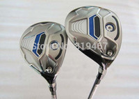 Wholesale golf clubs SLDR fairway wood regular or stiff flex total right hand