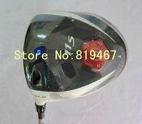 Wholesale Left handed golf clubs S driver loft stiff flex free headcover golf driver