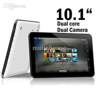 Wholesale Cheapest Inch Dual Core Tablet PC A23 Android GB RAM GB Storage Wifi Dual Camera Skype ARM Cortex A7 GHz MQ05