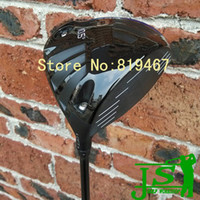 Wholesale golf clubs G30 driver loft TFC419D graphite shaft golf driver right hand