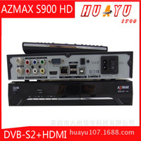 Wholesale AZMAX S900 HD high definition set top box factory Spot