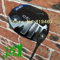 Driver golf driver - 2015 new golf clubs G30 driver loft regular flex TFC419D shaft free headcover