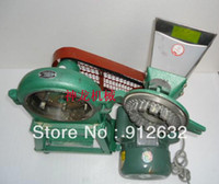 Wholesale Table top wheat corn Grinder Maize mill Agricultural hammer Mill herb grinder