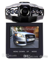 2.5 dash cameras - 2 Car Dash cams Car DVR recorder camera system H198 night version Video Recorder dash Camera IR LED