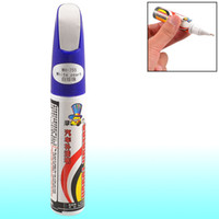 Wholesale Car Auto Scratching Repair Touch Up Paint Pen White Pearl