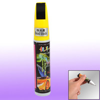 bead sealer - 12ml Bead Black Touch up Motorcycle Car Scratch Repair Painting Pen