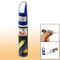 Wholesale Car Auto Scratching Repair Touch Up Paint Pen Candy White