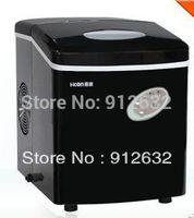Wholesale DOOR TO DOOR Black color kg h Home ice maker portable ice maker for home