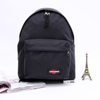 Wholesale Top quality daypack east bagpack Nylon packsack day pack knapsack Classic rucksack Black backpack
