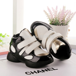 Wholesale 2014 child sport shoes boys and girls sneakers casual shoes children s running shoes for kids shoes size