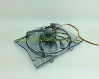 Wholesale Dataland HD4860 excellent graphics card cooling fan leaf PLA09215S12M